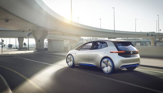 Wie Spitzenmanager die Zukunft der Autobranche sehen