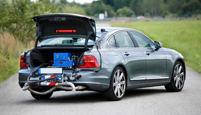 Elektroautos & Hybride glänzen beim ADAC-Umwelttest, Diesel-Pkw schneiden schlecht ab
