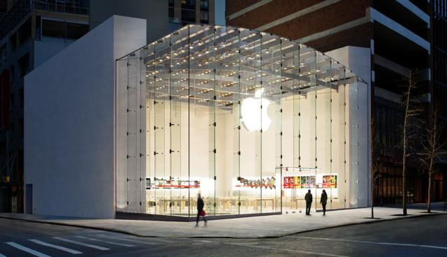 Apple gibt Hinweis auf Autoentwicklung