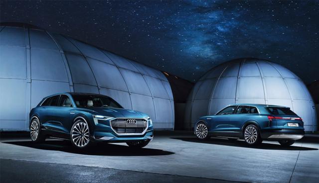 Design, Elektroautos, Abgasskandal: Audi und seine unzähligen Baustellen
