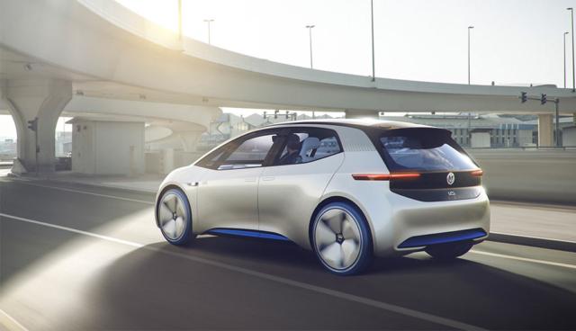Elektroauto 2025 immer noch nicht günstiger als Benziner? (Studie)