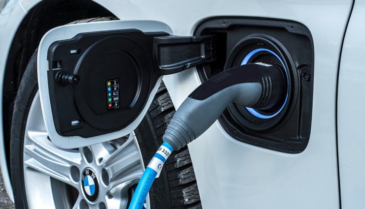 Fuhrparks: Drei Prozent Elektroautos, Diesel dominiert