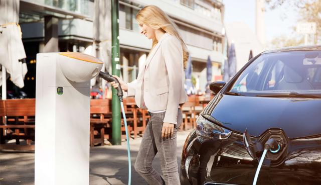 Intercharge: Weltweit jetzt fast 40.000 Ladepunkte für Elektroautos