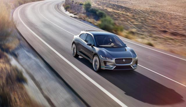"""Ehemaliger Technikvorstand von Jaguar Land Rover: Wasserstoffautos sind """"totaler Quatsch"""""""