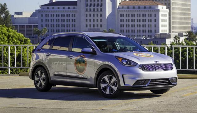 Kia Niro Hybrid Verbrauch Rekord