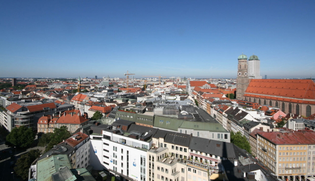 Optimal Mobil ohne eigenes (Elektro-)Auto: München startet Pilotprojekt