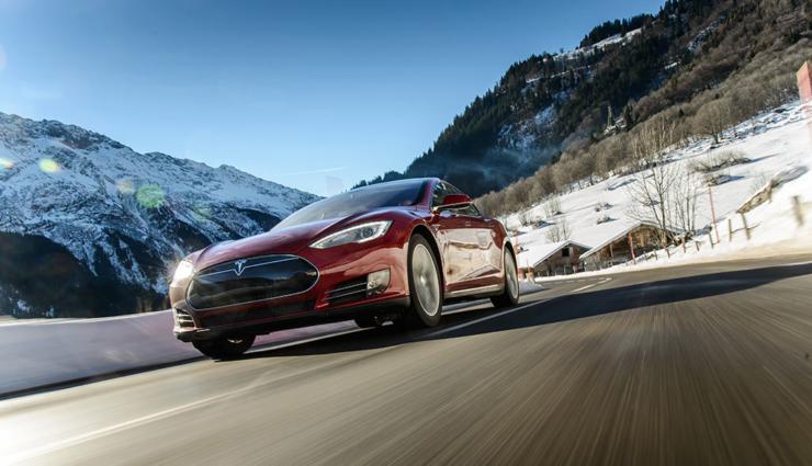 """Tesla-Österreich-Chef: """"In 20 bis 30 Jahren fahren wir alle elektrisch"""""""