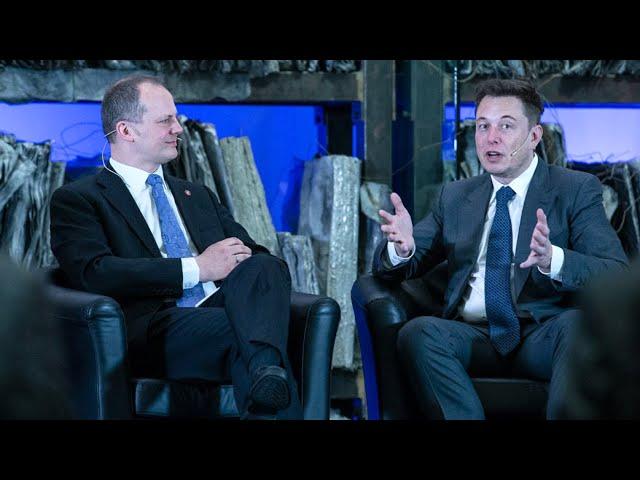 Elon Musk: Teslas (über)nächstes Elektroauto wird noch erschwinglicher
