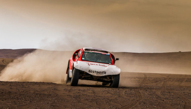 Acciona-Elektroauto-Rallye-Dakar-2017