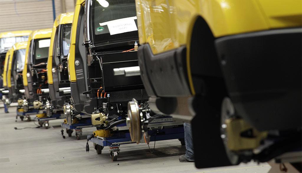 Batteriezellen-Produktion-Deutschland-Streetscooter-Thyssen