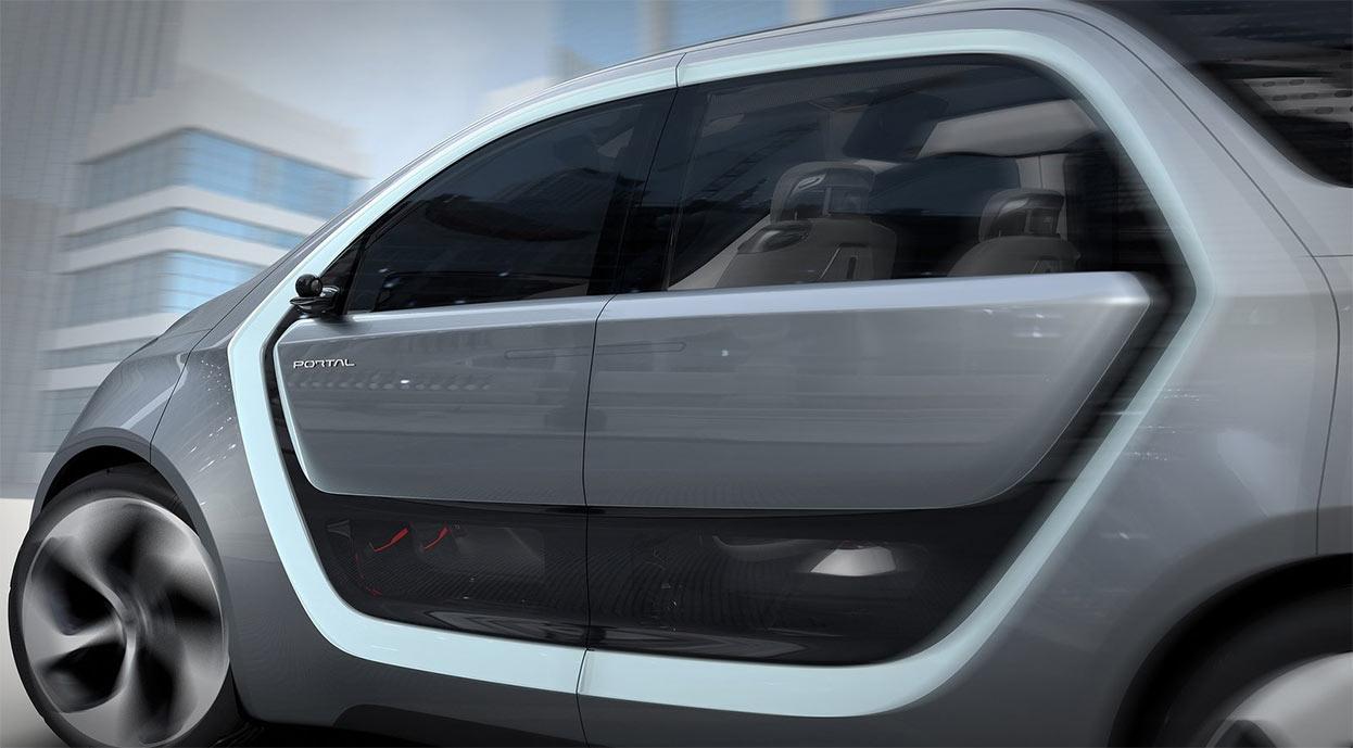 chrysler portal elektroauto minivan mit 100 kwh akku. Black Bedroom Furniture Sets. Home Design Ideas