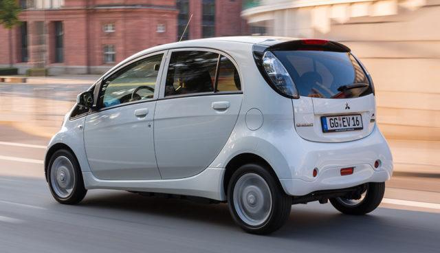 """Pioniere der Elektromobilität: """"Für Pflegedienste sind Elektroautos ideal"""""""