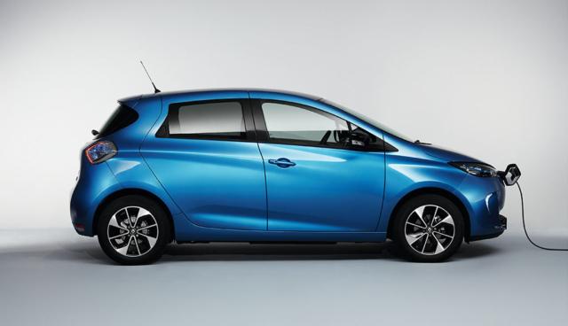 Elektroauto-Kaufprämie: Neue Zwischenbilanz & Rangliste (Januar 2017)