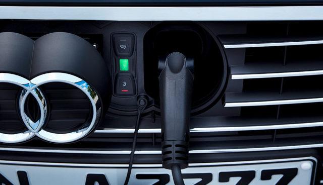 Neuer Bundestagsfahrdienst: Elektroauto-Quote enttäuscht