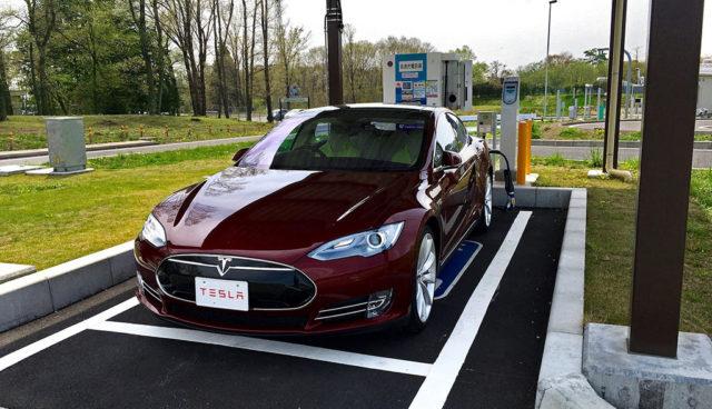 Elektroauto-USA-China