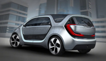 Fiat-Chrysler Elektroauto Reichweite