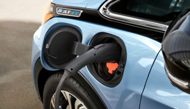 General-Motors-Opel-Elektroauto