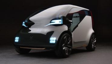Honda-NeuV-Elektroauto
