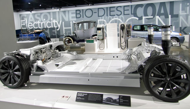 Motoren-Entwickler Friedrich Indra: Elektroautos ein gefährlicher Irrweg