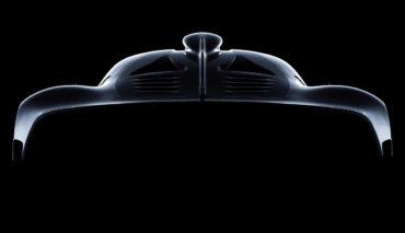 Mercedes-AMG-Hybridauto-Project-One-Hypercar