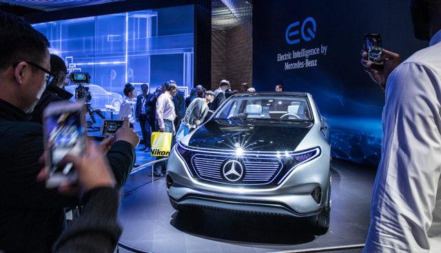"""Mercedes-Entwicklungsvorstand: """"Wir können da nicht einfach einen Ast absägen"""""""