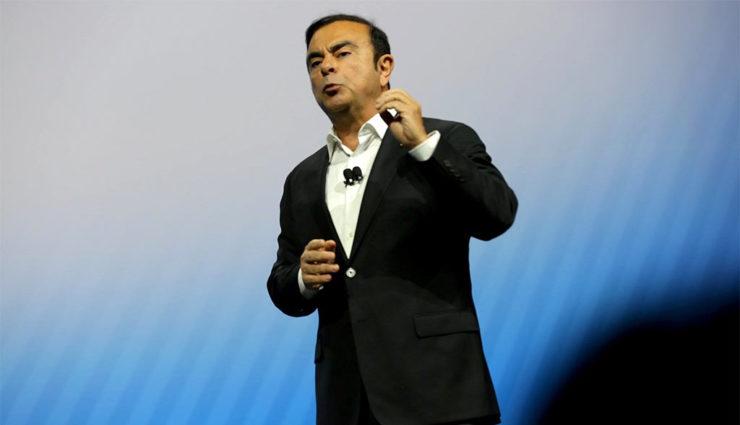 """Nissan-Chef treibt """"emissionsfreie Zukunft ohne Verkehrsopfer"""" voran"""