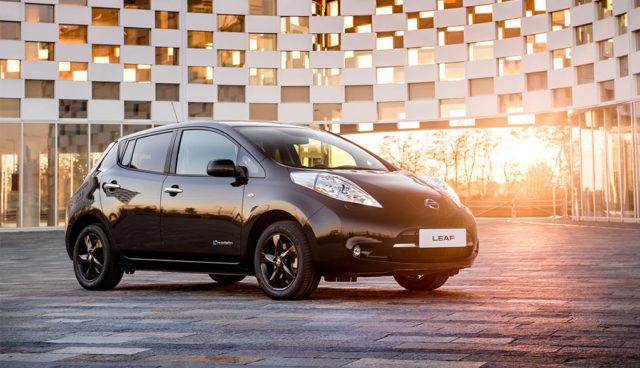 """Nissan-Absatz 2016: """"Elektromobilität als Wachstumstreiber"""""""