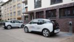 Ökostrom, E-Mobilität und Carsharing: Wie Hamburg das Quartier von morgen denkt