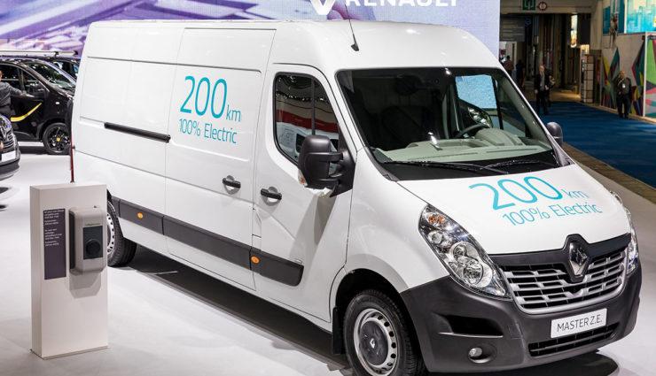 Renault-Master-Z.E.-Reichweite