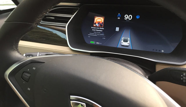 Deutsche Verbraucher trauen Tesla am schnellsten Marktreife für autonome Autos zu