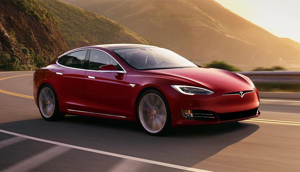 Tesla-Elektroauto-Deutschland