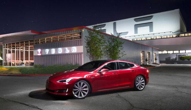 """Elektroautobauer Tesla Motors: Alle 12 bis 18 Monate """"umfangreiche Änderungen"""""""