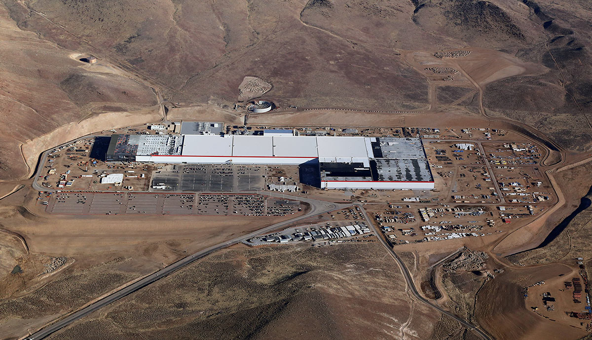 Tesla-Gigafactory-Luftaufnahme-Januar-2017