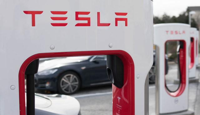 Tesla gibt Supercharger-Gebühren bekannt