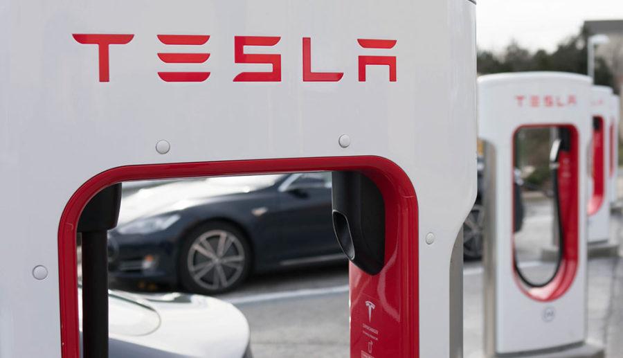 """Tesla gibt """"Supercharger""""-Gebühren bekannt"""