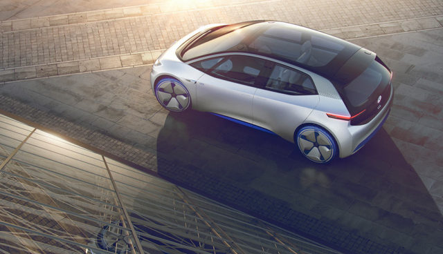 VW will Elektroauto-Geschäft in China massiv ausbauen