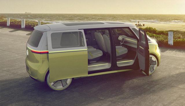 """Neuer VW-Chefdesigner über Elektroautos: """"Eine ganz andere Dimension"""""""