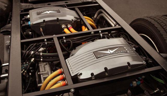 Tesla-Mitgründer Ian Wright liefert erste Elektro-Müllwagen aus