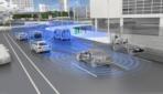 ZF-Chef über Chancen durch Elektromobilität und Digitalisierung
