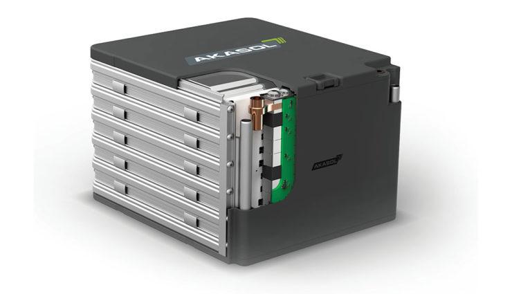 """Batterieproduzent Akasol schließt Langzeit-Härtetest mit """"hervorragendem Ergebnis"""" ab"""