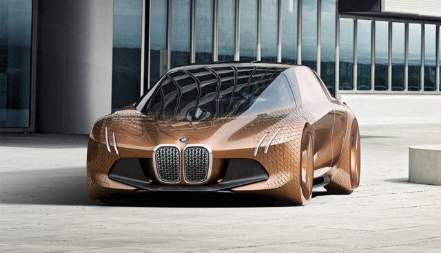 "BMW entwickelt ""radikale"" Elektroauto-Batterie"