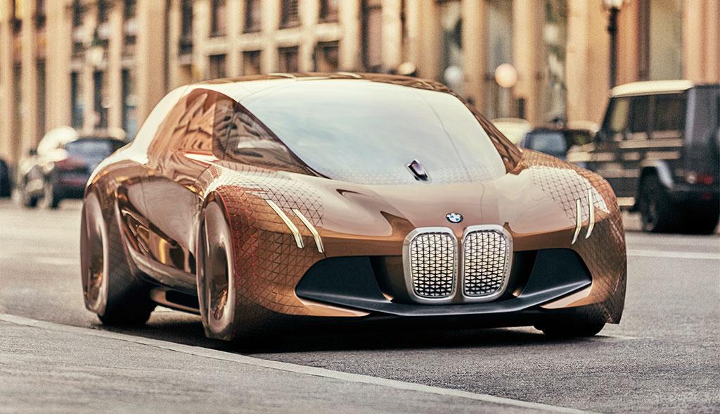 BMW-Vision-Next-100-Elektroauto