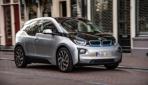 Wegen Brandgefahr: BMW-Elektroauto i3 mit Range Extender muss in die Werkstatt