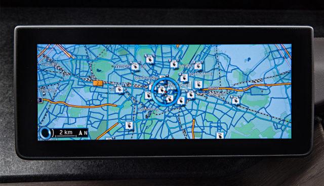 Fraunhofer entwickelt energieoptimale Routenplanung für Elektroautos