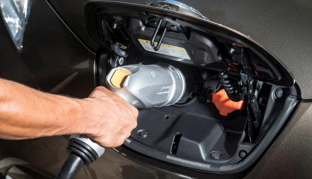 Elektroautos Kia Soul EV, Nissan LEAF, VW e-Golf im Dauertest