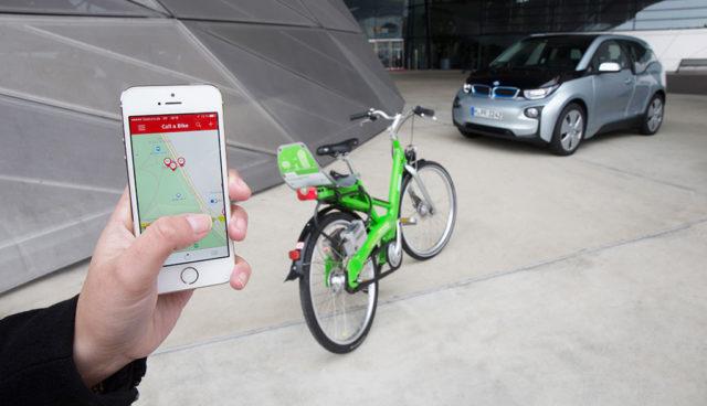 Dienstleistungen können Elektromobilität voranbringen