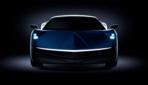 In 2,3 Sekunden auf 100: Schweizer Elektroauto-Sportwagen Elextra