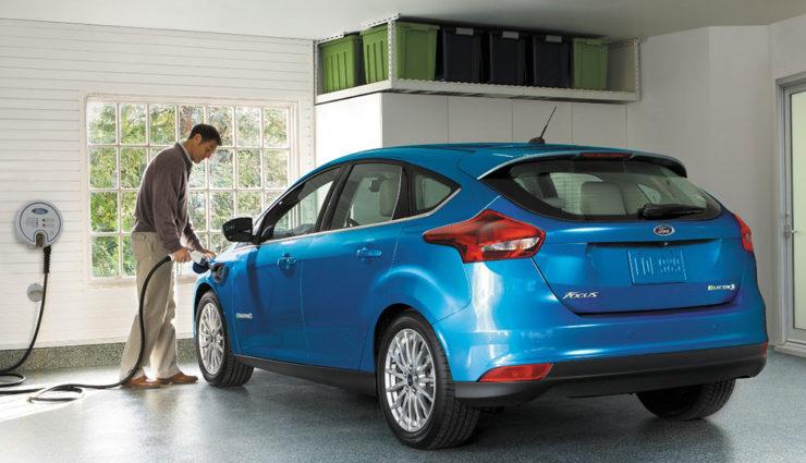"""Ford-Europa-Chef: Sind bei alternativen Antrieben """"die Nummer zwei hinter Toyota"""""""