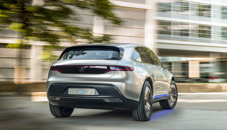 IG Metall fordert Tarifvertrag auch bei Elektroauto-Tochterfirmen