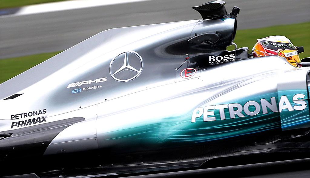 Mercedes-EQ-Power+-Formel-1